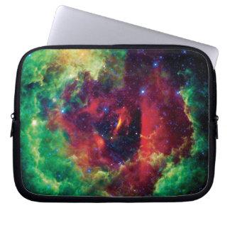 Rosetta Nebula Computer Sleeve