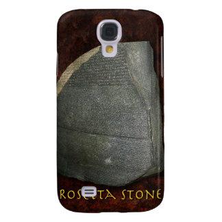Rosetta Stone Galaxy S4 Case