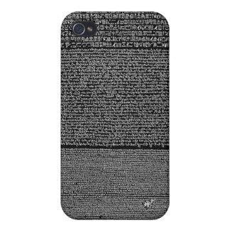 Rosetta Stone Case iPhone 4/4S Case
