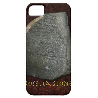 Rosetta Stone Wraparound Case iPhone 5 Case