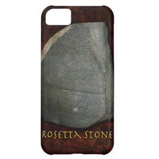 Rosetta Stone Wraparound Case iPhone 5C Covers