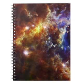 ROSETTE CLOUD NOTEBOOK