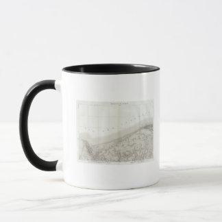 Rosette, Lac Burlos, Egypt Mug