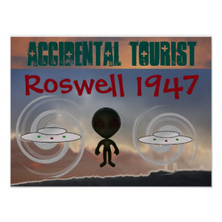 Rosewell 1947 poster