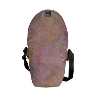 Rosey Glow - Rickshaw Messenger Bag