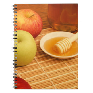 Rosh Hashana 2 Spiral Notebooks
