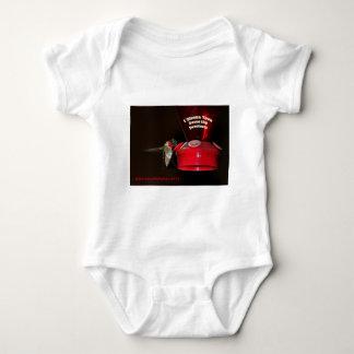 Rosh Hashanah Cards Gifts Baby Bodysuit