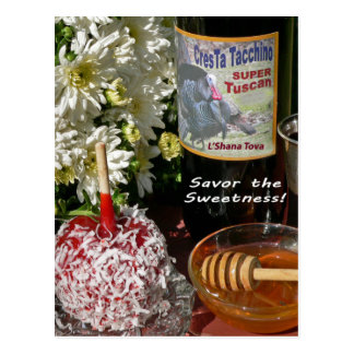 Rosh Hashanah Cards Gifts Postcards