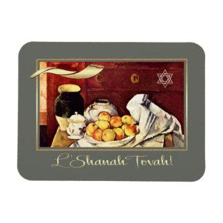 Rosh Hashanah | Jewish New Year Fine Art Magnets
