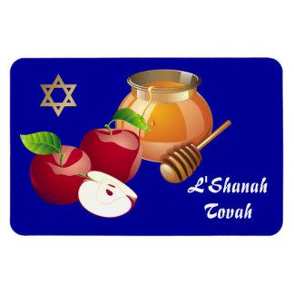 Rosh Hashanah | Jewish New Year Gift Magnet