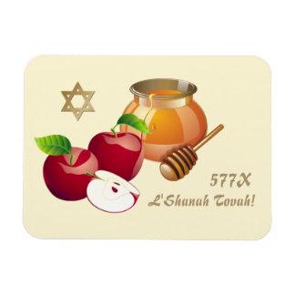 Rosh Hashanah | Jewish New Year Gift Magnets