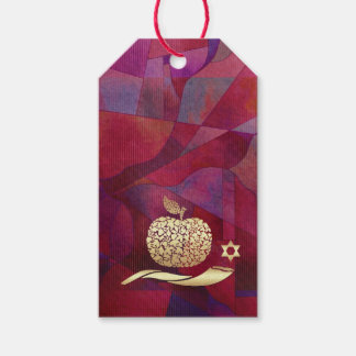 Rosh Hashanah Jewish New Year Gift Tags