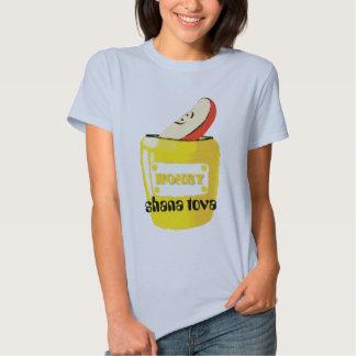 Rosh Hashanah T-Shirt-Womens T Shirt