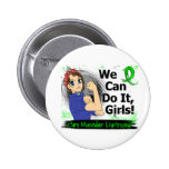 Rosie Anime WCDI Muscular Dystrophy Buttons