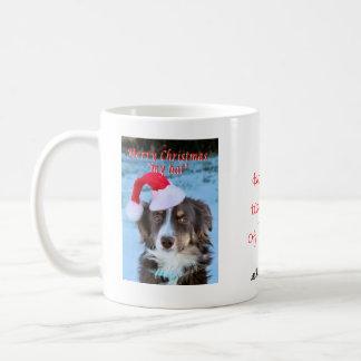 Rosie-CH7-Z, Rosie-CH7-Z, The Holidaystake a lo... Basic White Mug