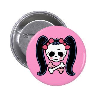 Rosie Roger 6 Cm Round Badge