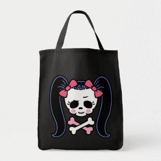 Rosie Roger Grocery Tote Bag