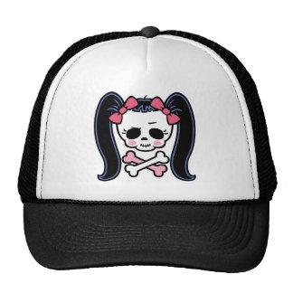 Rosie Roger Mesh Hat