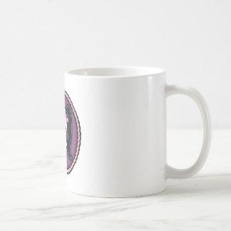 Rosie Roger -rope Basic White Mug