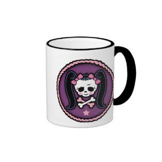 Rosie Roger -rope Ringer Mug