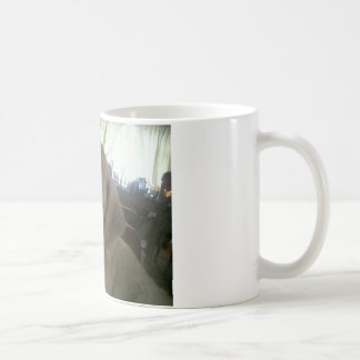 Rosie Roo Sad Eyes Coffee Mug