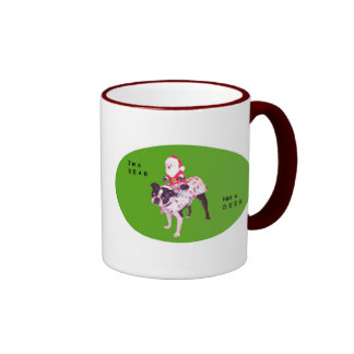 Rosie SavesChristmas Coffee Mug