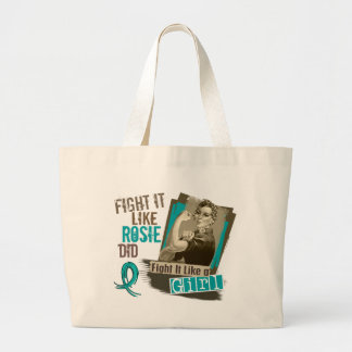 Rosie Sepia Peritoneal Cancer Bags