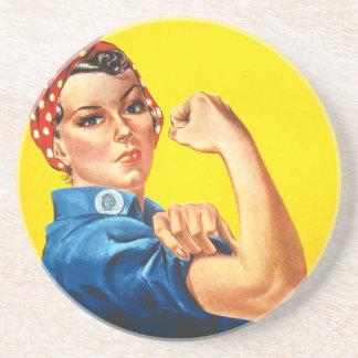 Rosie the Riveter Coaster