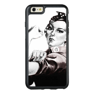 +|| Rosie the Riveter ||+ OtterBox iPhone 6/6s Plus Case