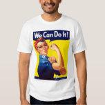Rosie The Rivetor Tee Shirts