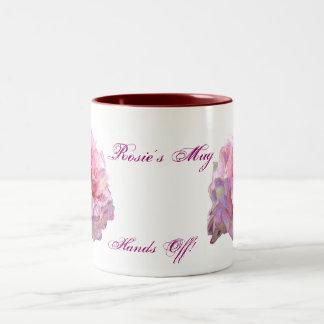 'Rosie's' Mug