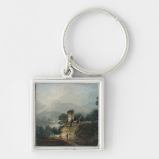 Ross Castle, Killarney, County Kerry Key Chains