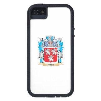 Ross Coat of Arms - Family Crest iPhone 5 Case
