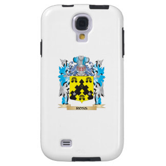 Ross- Coat of Arms - Family Crest Galaxy S4 Case