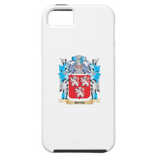 Ross Coat of Arms - Family Crest iPhone 5 Cases