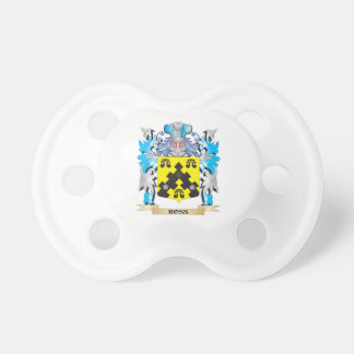 Ross- Coat of Arms - Family Crest BooginHead Pacifier