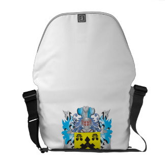 Ross- Coat of Arms - Family Crest Courier Bag