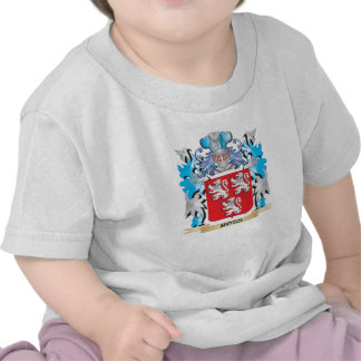 Ross Coat of Arms - Family Crest T-shirt