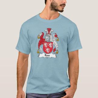 Ross Family Crest T-Shirt