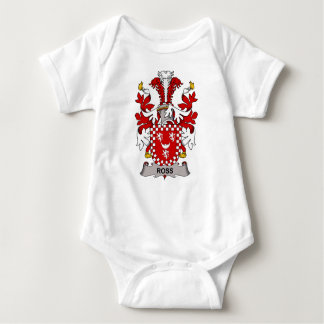 Ross Family Crest Shirts