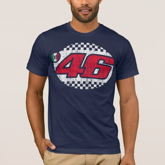 Rossi '09 (red/wht vintage) T-Shirt