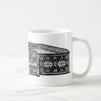 Rossi's Spinet 1577 Basic White Mug