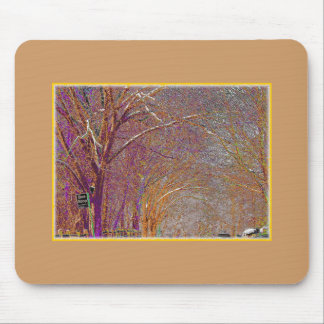 Rosslyn Farms Mouse Pad