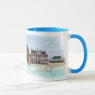 Rostock - 09 mug