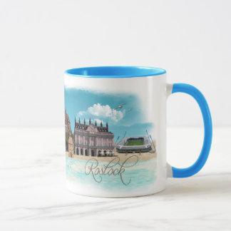 Rostock - 10 mug