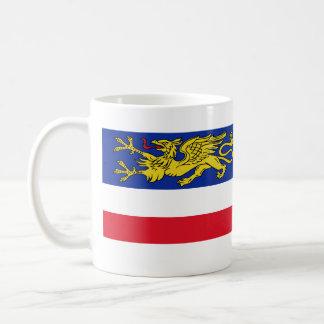 Rostock, Germany Coffee Mug