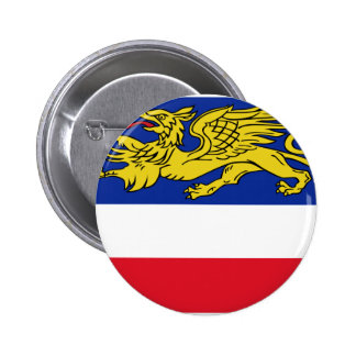 Rostock Germany Pinback Button