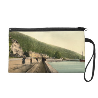 Rostrevor, County Down, Northern Ireland Wristlet Purses