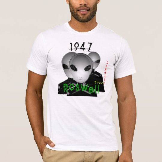 Roswell-1947 T-Shirt