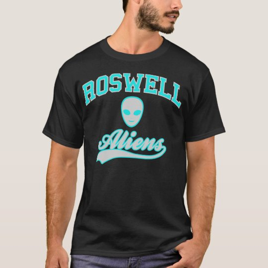 Roswell Aliens T-Shirt